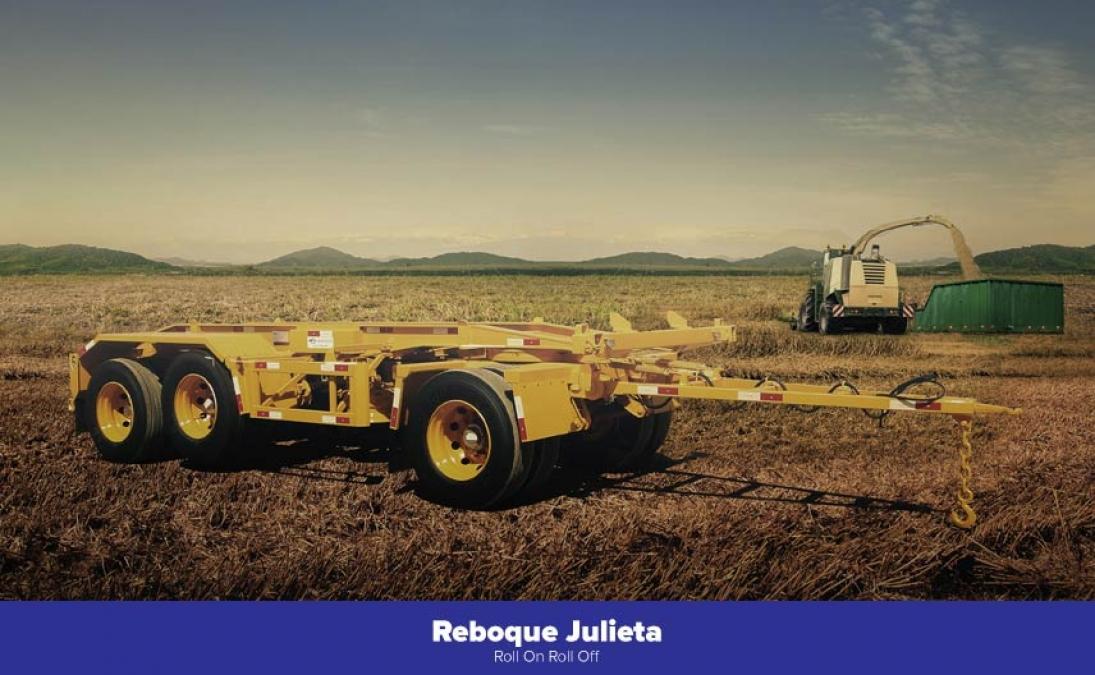 Reboque Julieta