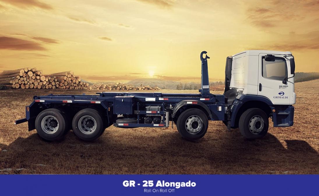 GR-25 Alongado